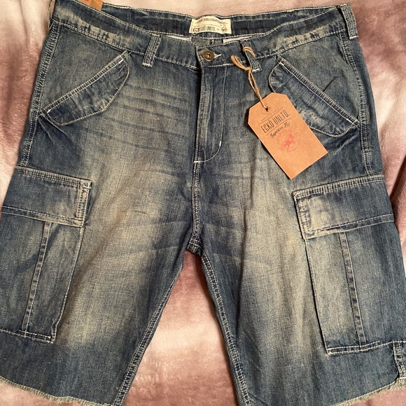 Ecko Unlimited Other - Ecko Unltd shorts